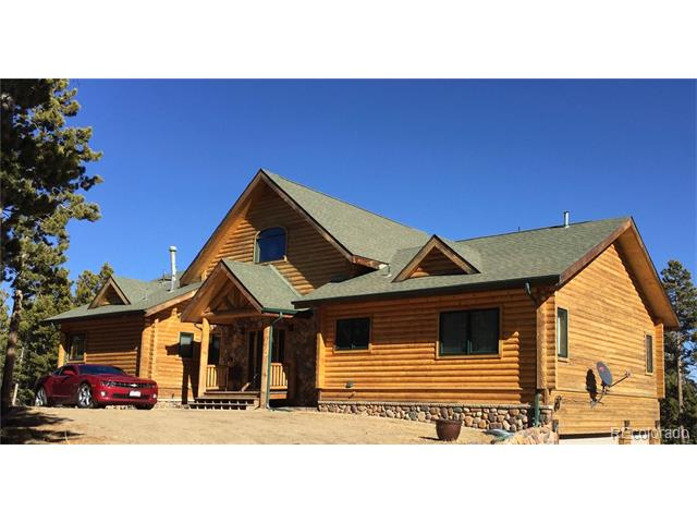 98 Valley View Lane, Evergreen, CO 80439