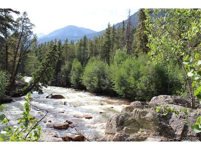 11700 E State Highway 82, Twin Lakes, CO 81251