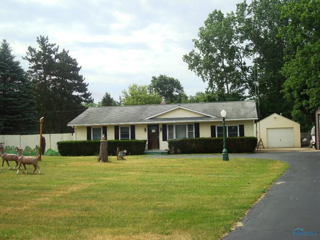 9545 Old Airport Highway, Monclova, OH 43542