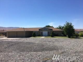 706 W Desert  Aire Drive, Mattawa, WA 99349