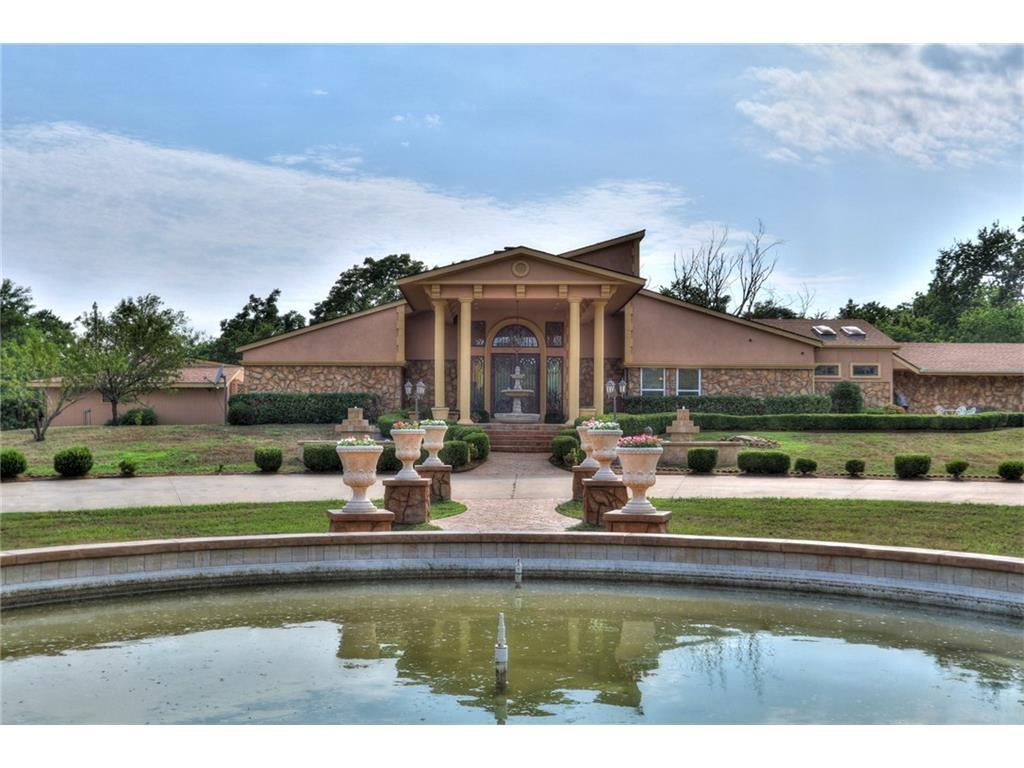 15409 N Frisco Road, Piedmont, OK 73078