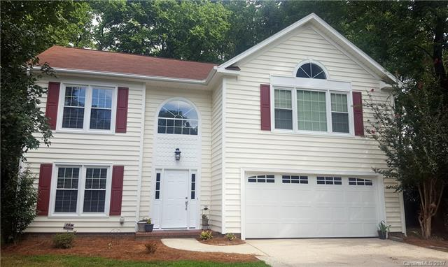 3966 Tenneyson Court NW, Concord, NC 28027