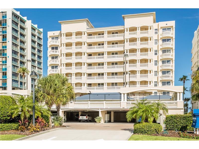 1370 GULF BOULEVARD 402, CLEARWATER BEACH, FL 33767