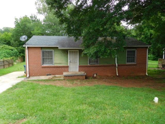 1325 SE Redford Drive, Atlanta, GA 30315