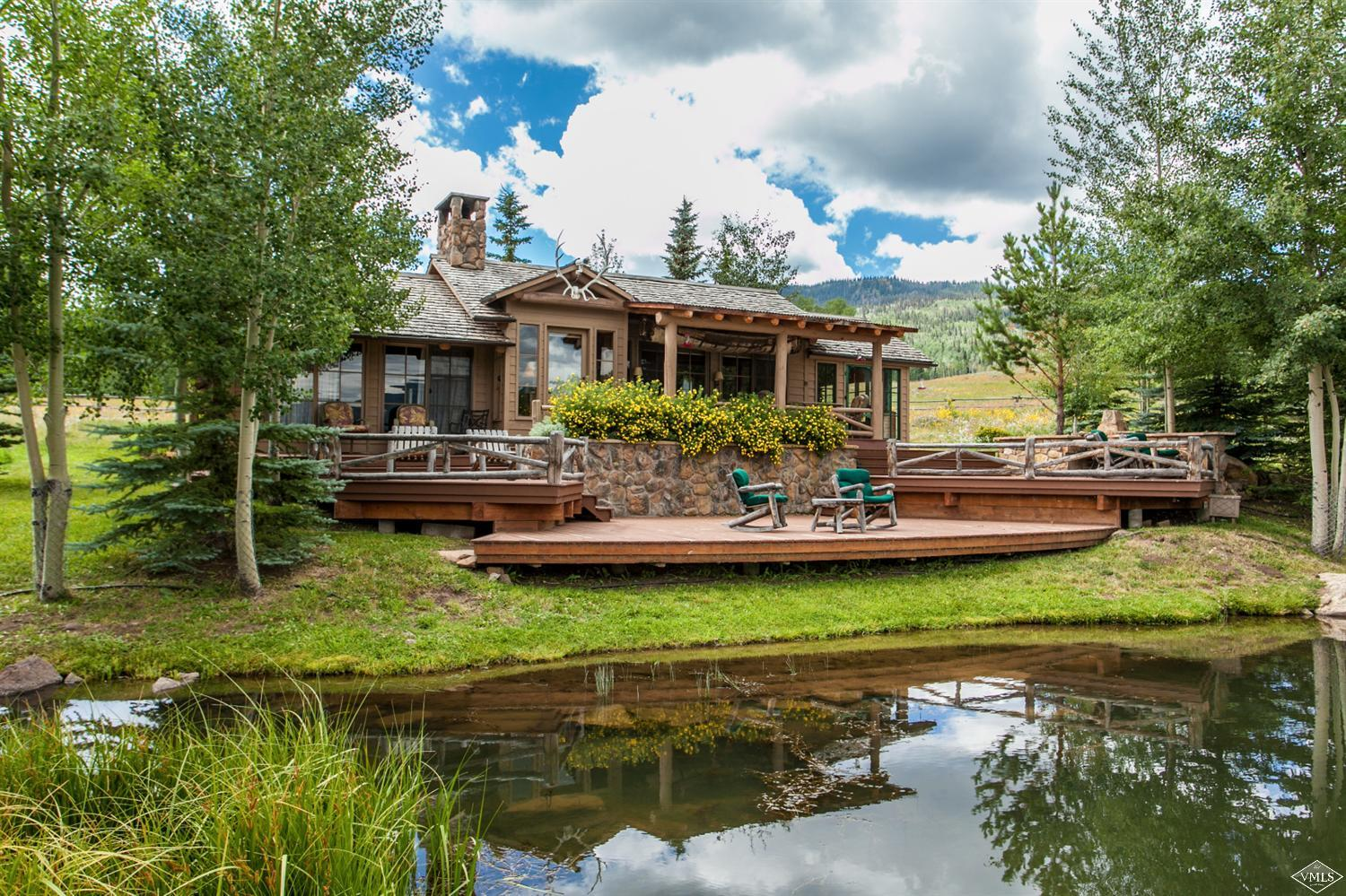 4000 151 County Rd, Other, CO 81637