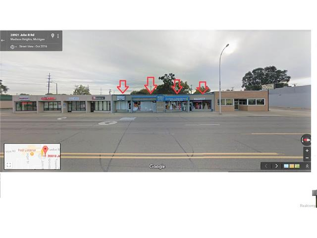 28810 JOHN R Road, Madison Heights, MI 48071