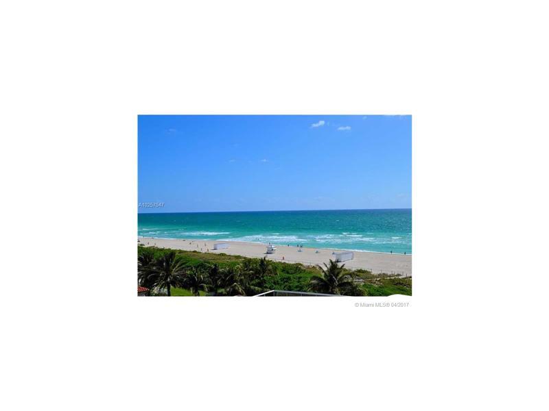 5875 Collins Ave 701, Miami Beach, FL 33140