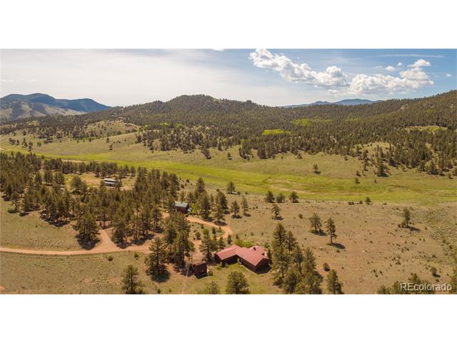 3398 County Road 271, Westcliffe, CO 81252