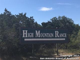 LOT 68 COUNTY ROAD 2651, Medina, TX 78066