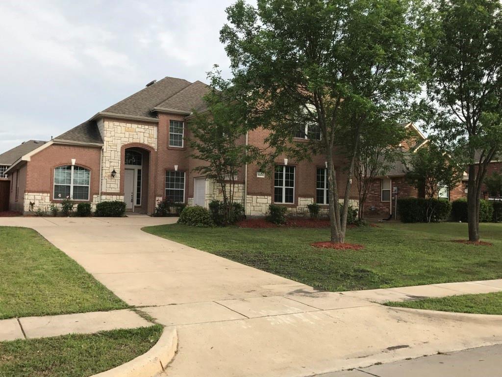 10410 Panks Court, Rowlett, TX 75089