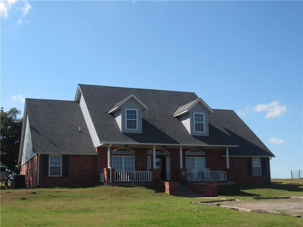 36550 Sweetwood Road, Shawnee, OK 74801