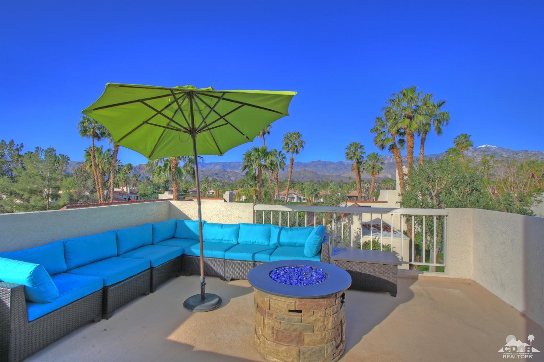 449 Sunningdale Drive, Rancho Mirage, CA 92270