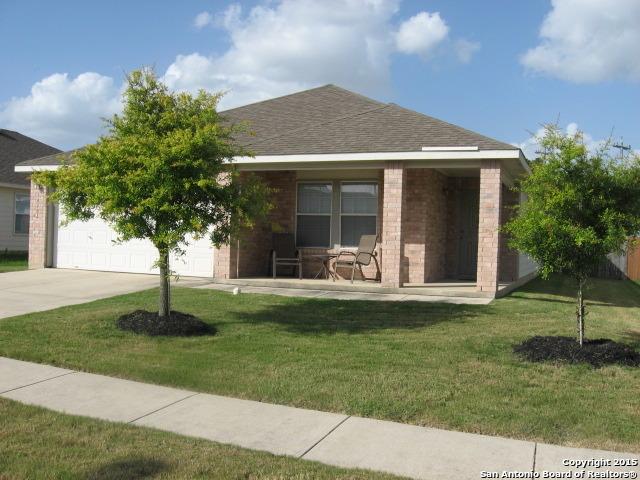16702 RETAMA CROWN, Selma, TX 78154