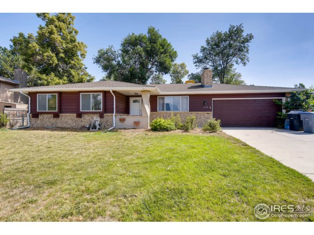 1620 Northwestern Rd, Longmont, CO 80503