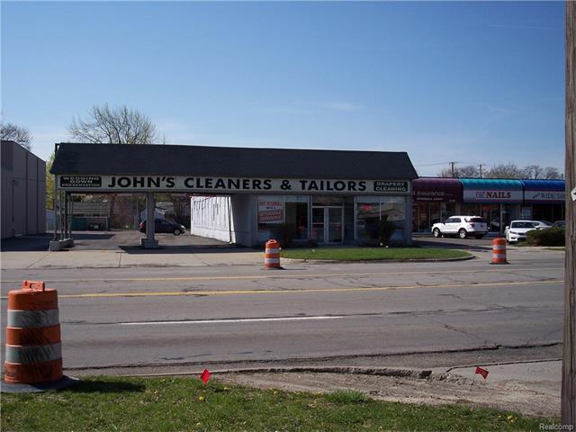 29175 PLYMOUTH Road, Livonia, MI 48150