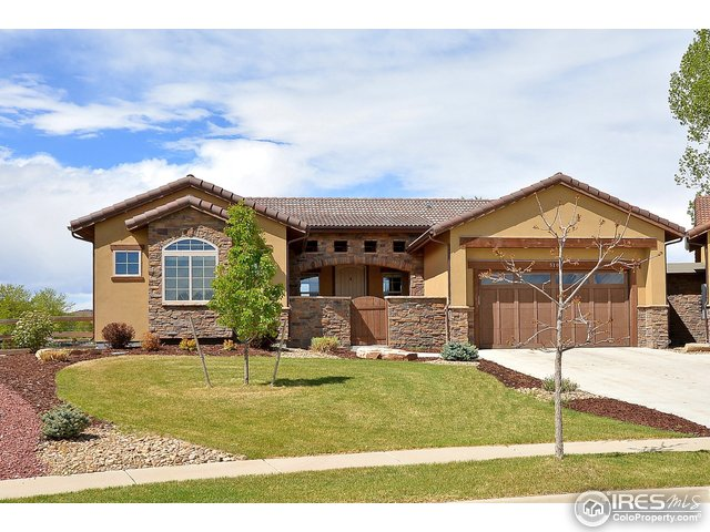 5105 Daylight Ct, Fort Collins, CO 80528