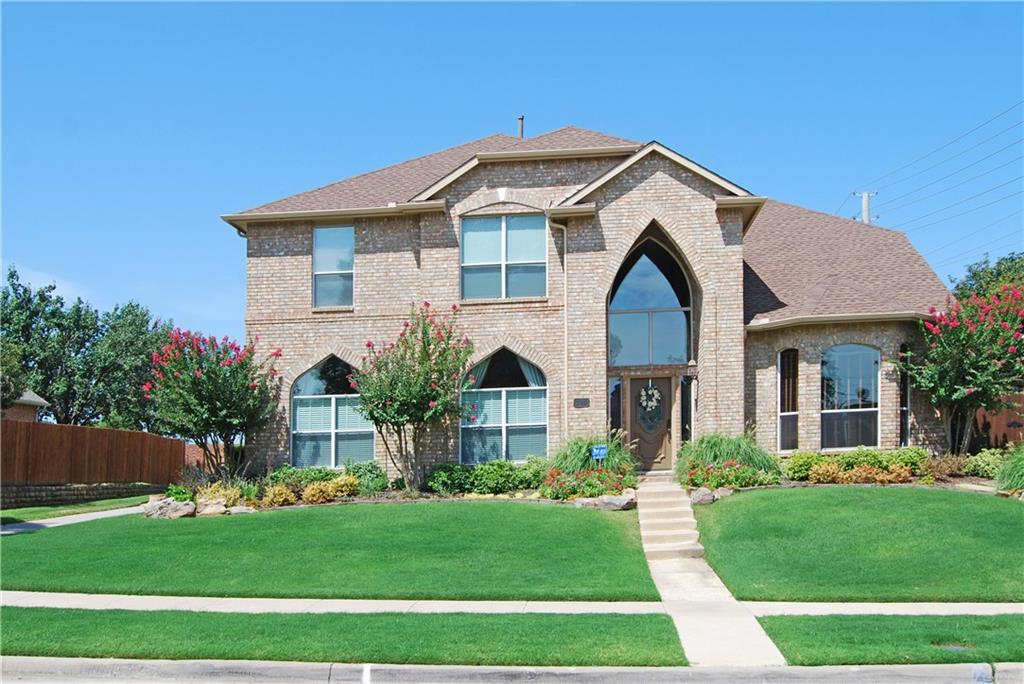 103 Oakbend Drive, Coppell, TX 75019