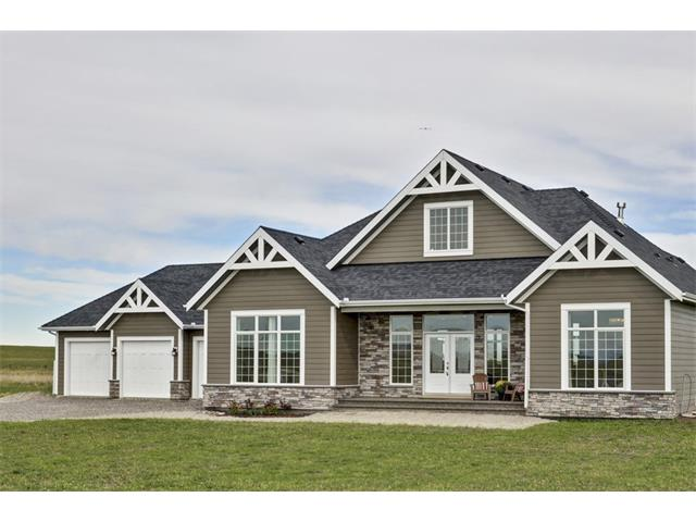 378054 Tiki Ranch Place W, Rural Foothills M.D., AB T1S 1A1