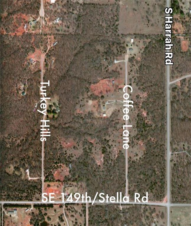 28 Coffee Lane, Newalla, OK 74857