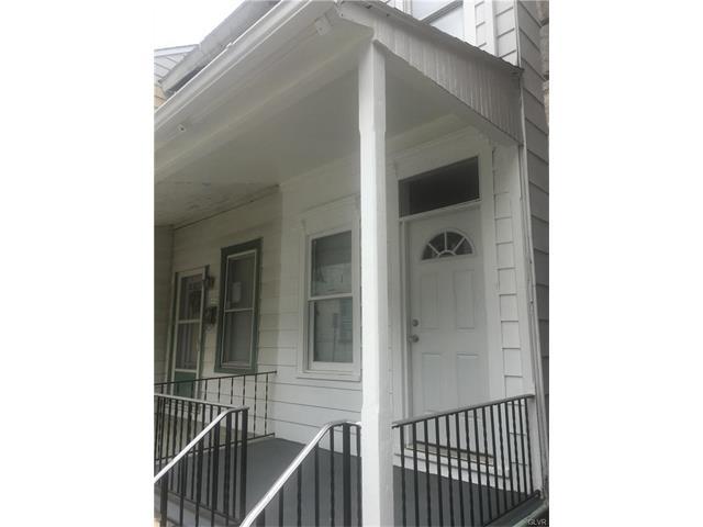 415 N Church Street, Allentown City, PA 18102