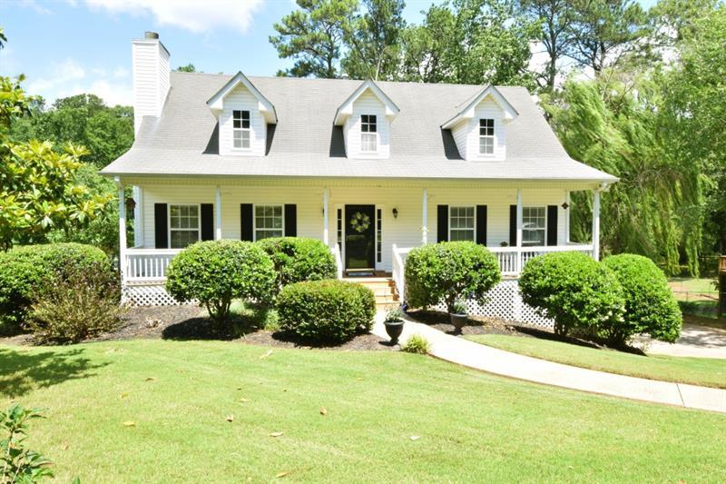 9095 Martin Terrace, Gainesville, GA 30506