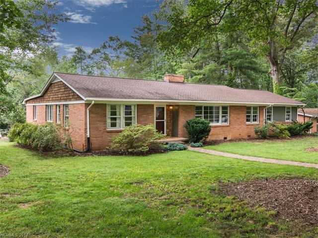 26 S Oak Forest Drive, Asheville, NC 28803