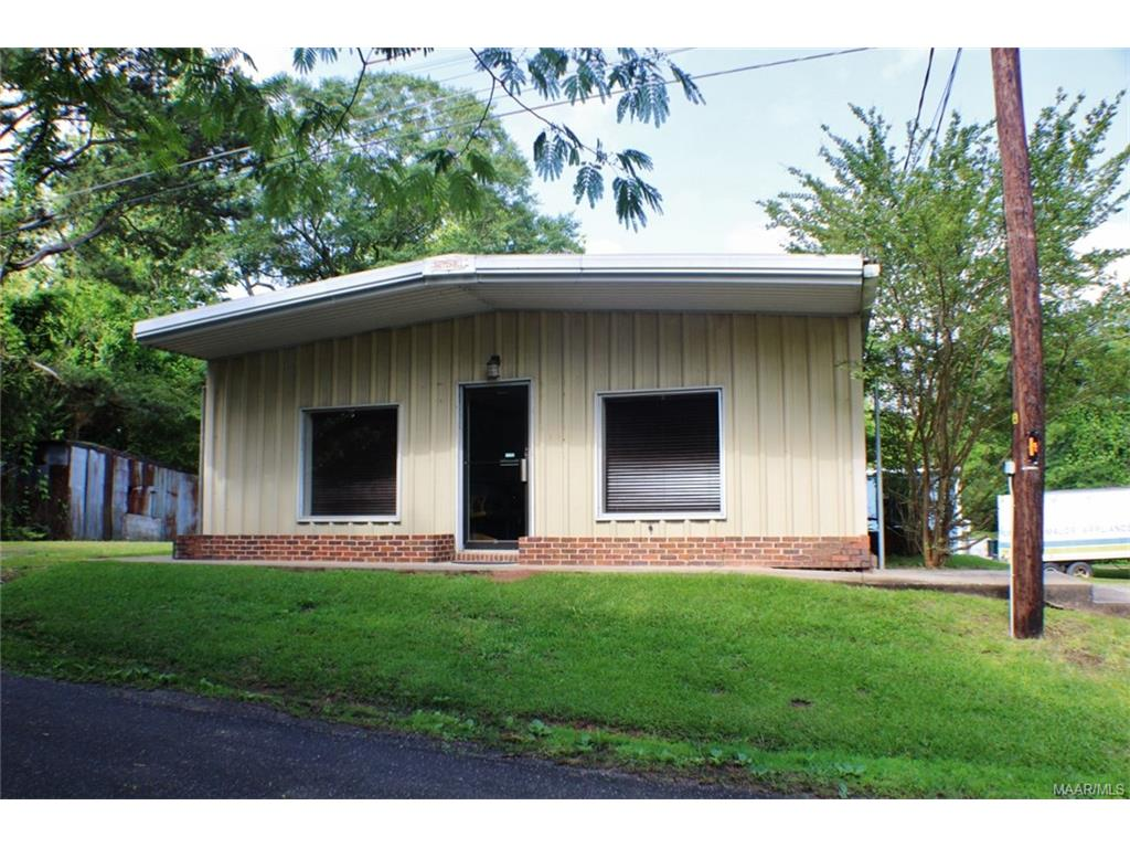 20 First Avenue, Eclectic, AL 36024