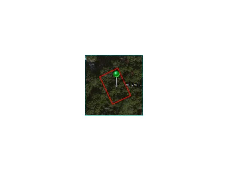3444 E JONAH PLACE, INVERNESS, FL 34453