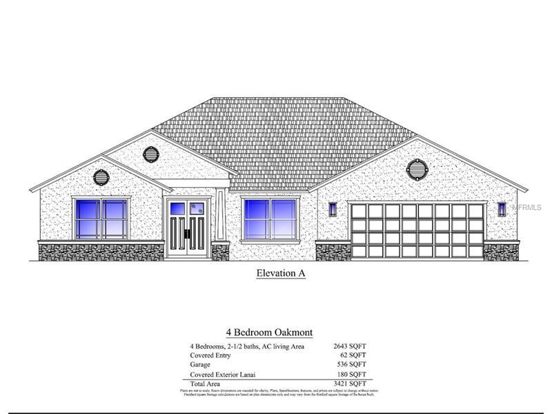 13494 RICEBIRD AVENUE, WEEKI WACHEE, FL 34614