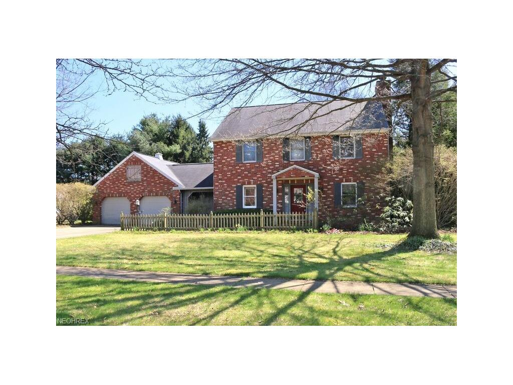 1052 Greensview, Wooster, OH 44691
