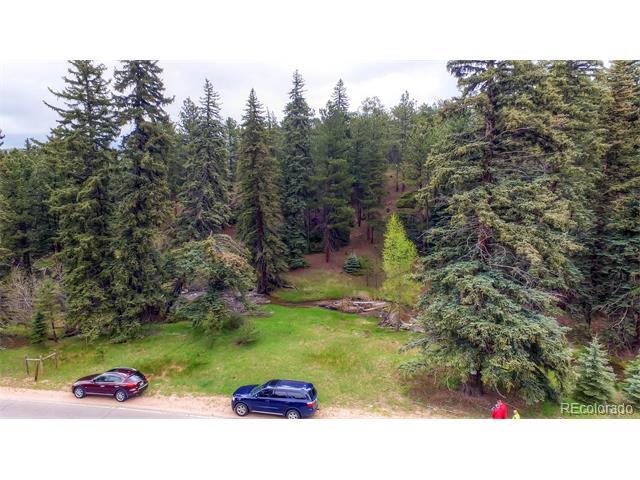 N. Turkey Creek Road, Evergreen, CO 80439