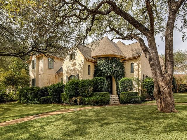 2912 MEANDERING RIVER Ct, Austin, TX 78746