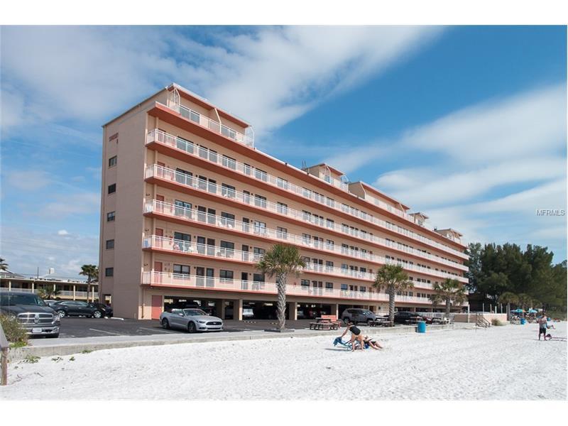 8470 W GULF BOULEVARD 601, TREASURE ISLAND, FL 33706