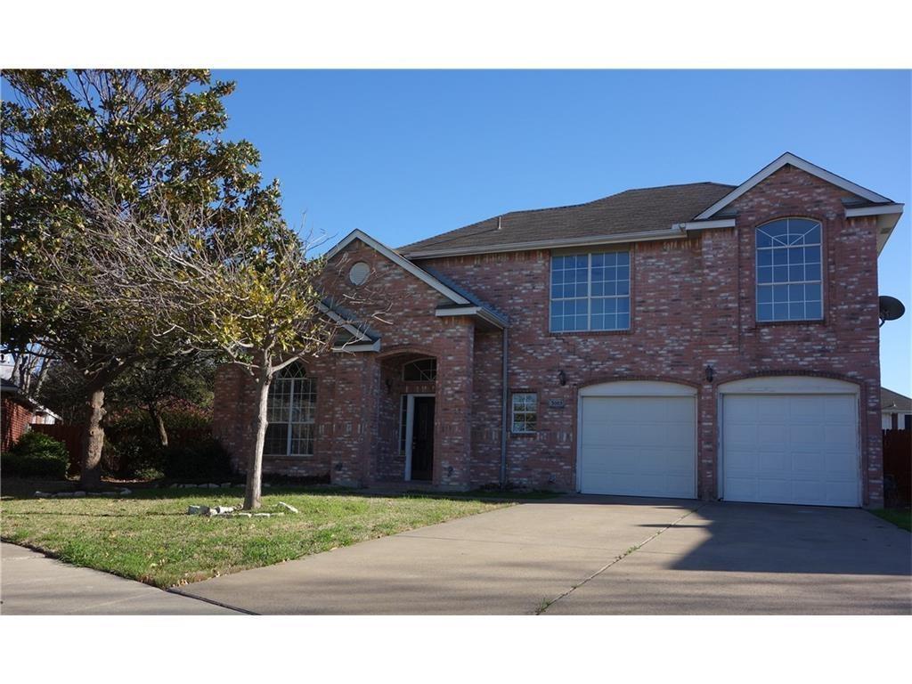 3005 Braes Meadow Drive, Grand Prairie, TX 75052