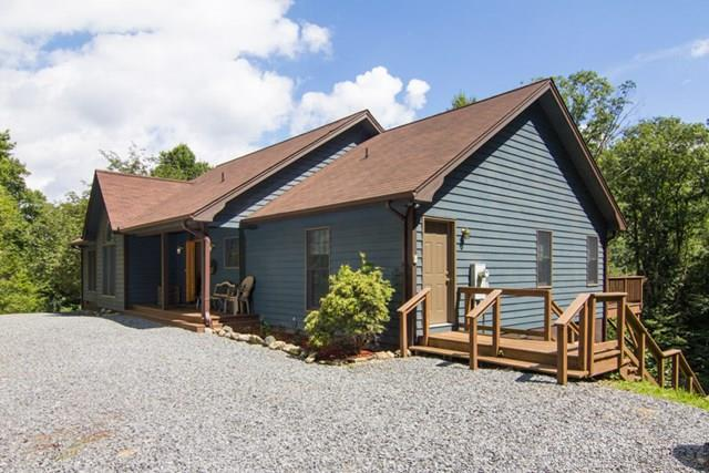 418 Old Clayton Green Road, Boone, NC 28607