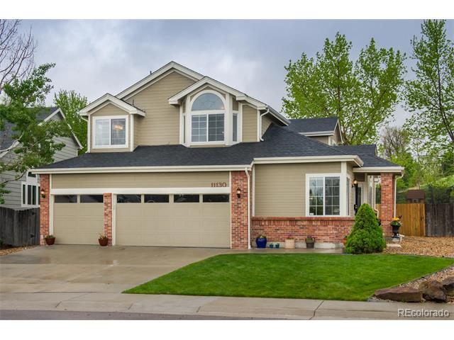 11130 W Dumbarton Way, Littleton, CO 80127