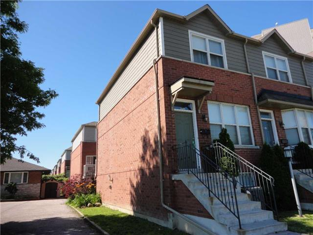 4177D E Lawrence Ave, Toronto, ON M1E 2S3