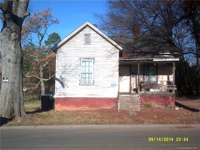 212 S Cloudman Street, Charlotte, NC 28215