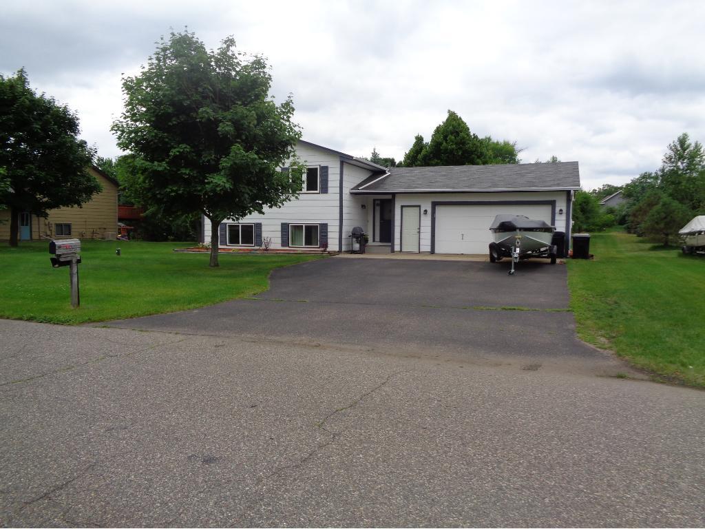 1241 Vernon Street, Big Lake, MN 55309