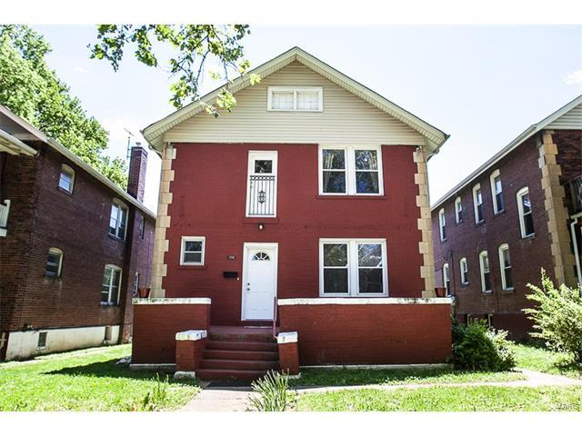 6716 Crest Avenue, St Louis, MO 63130