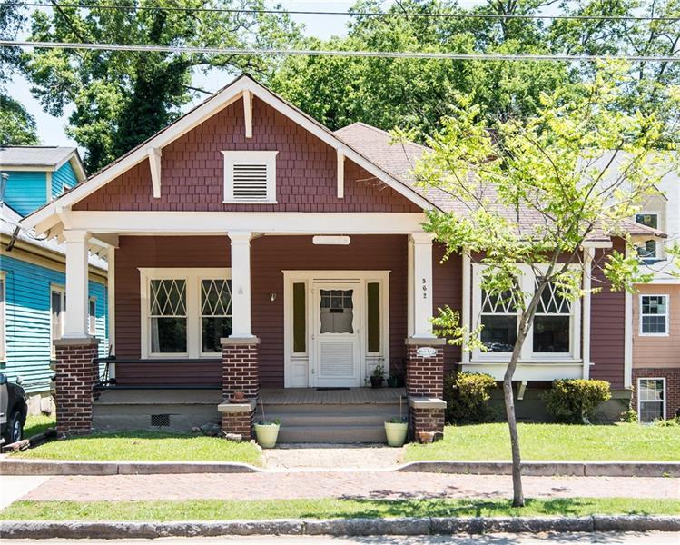 562 SW Lawton Street, Atlanta, GA 30310