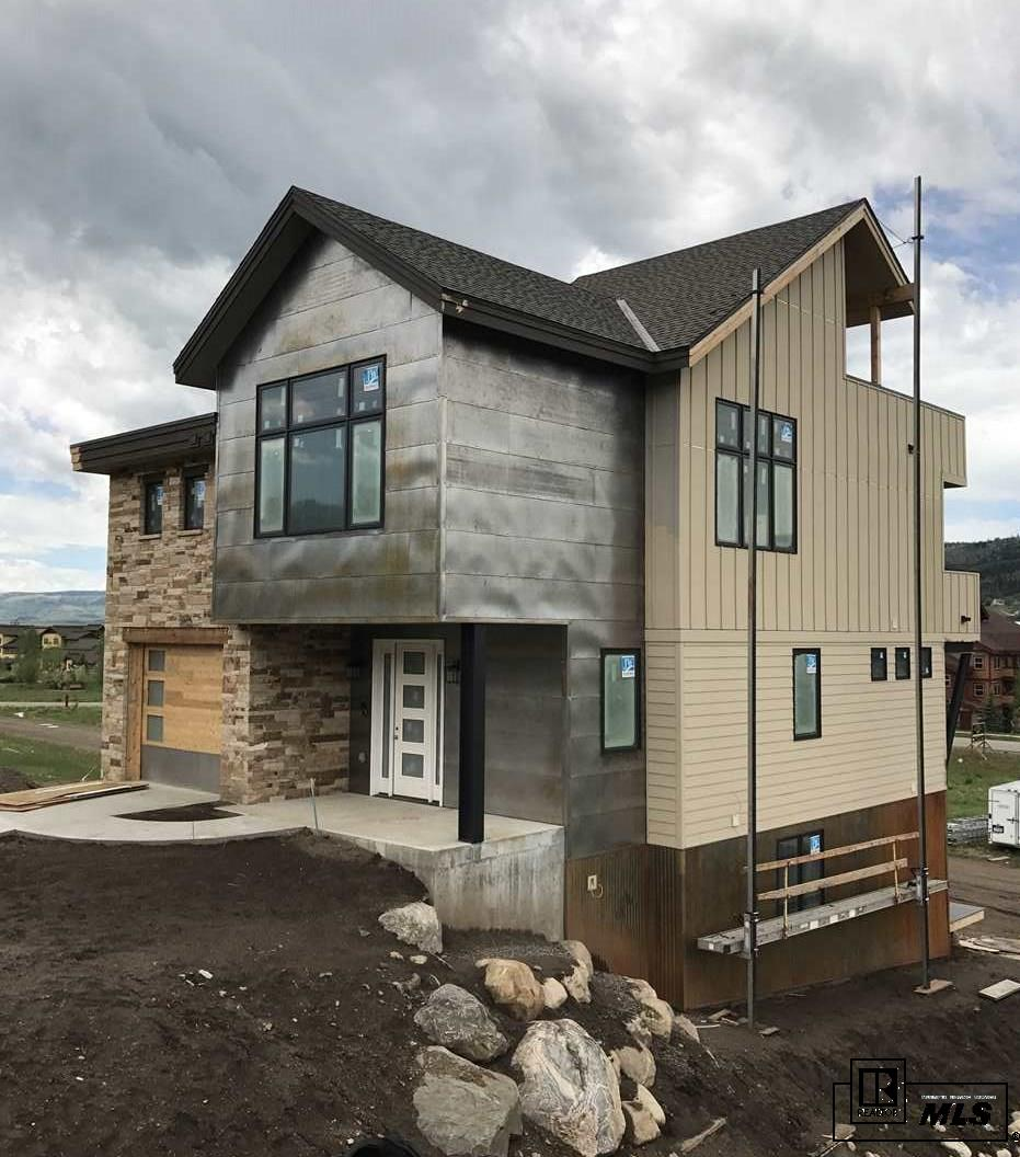 1390 Bangtail Way, Steamboat Springs, CO 80487