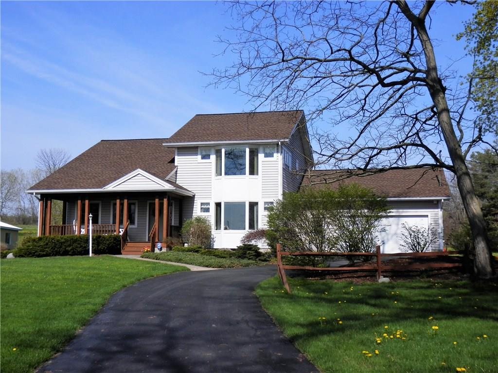 4650 State Route 89, Varick, NY 13148