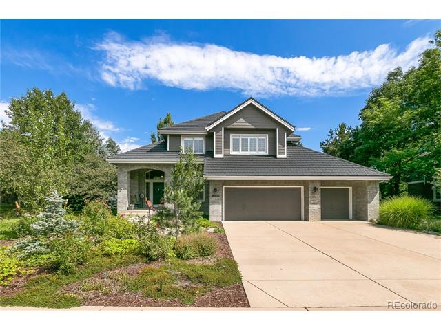 2364 S Yank Circle, Lakewood, CO 80228