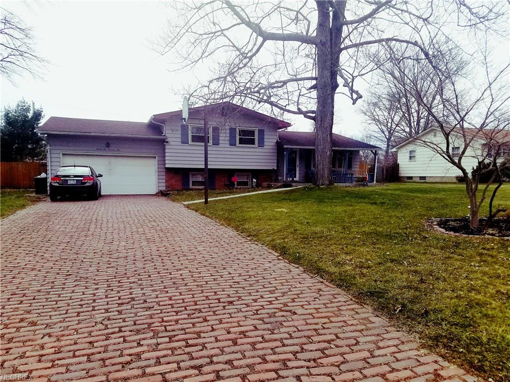 2602 Frostwood Dr, Youngstown, OH 44515