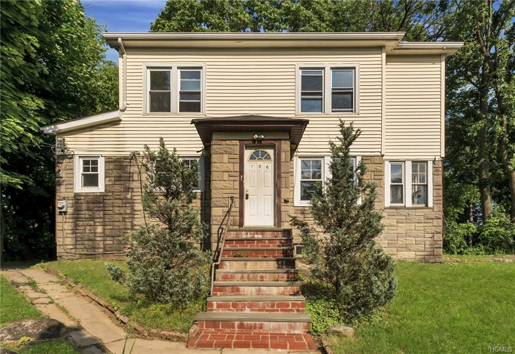 106 N Lawn Avenue, Elmsford, NY 10523