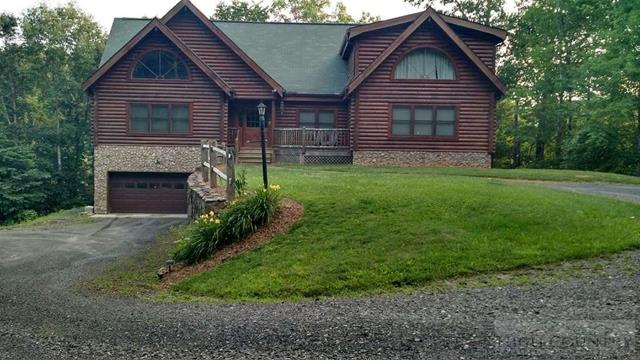 663 The Woods on the New River, Lansing, NC 28643