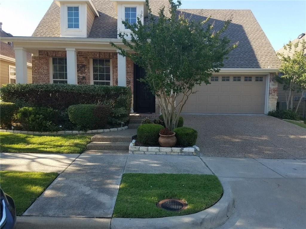 5412 Hampshire Drive, McKinney, TX 75070