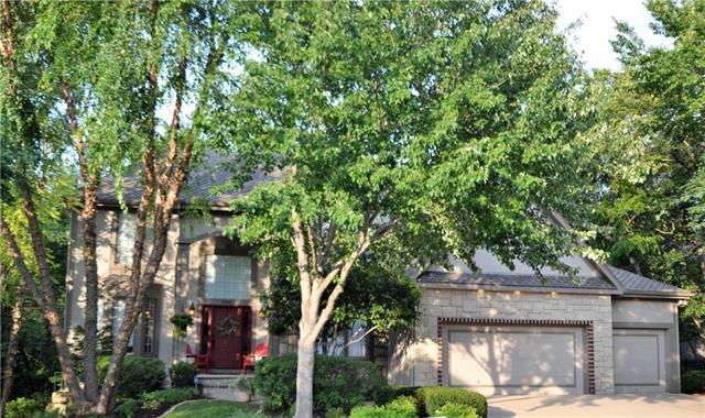 26332 W 110TH Terrace, Olathe, KS 66061