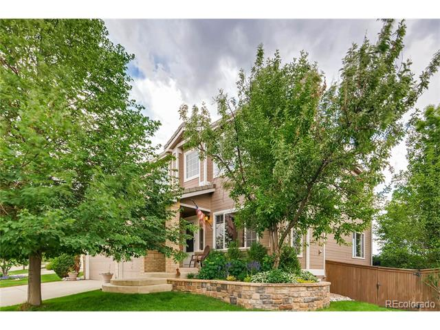 9425 Lark Sparrow Drive, Highlands Ranch, CO 80126
